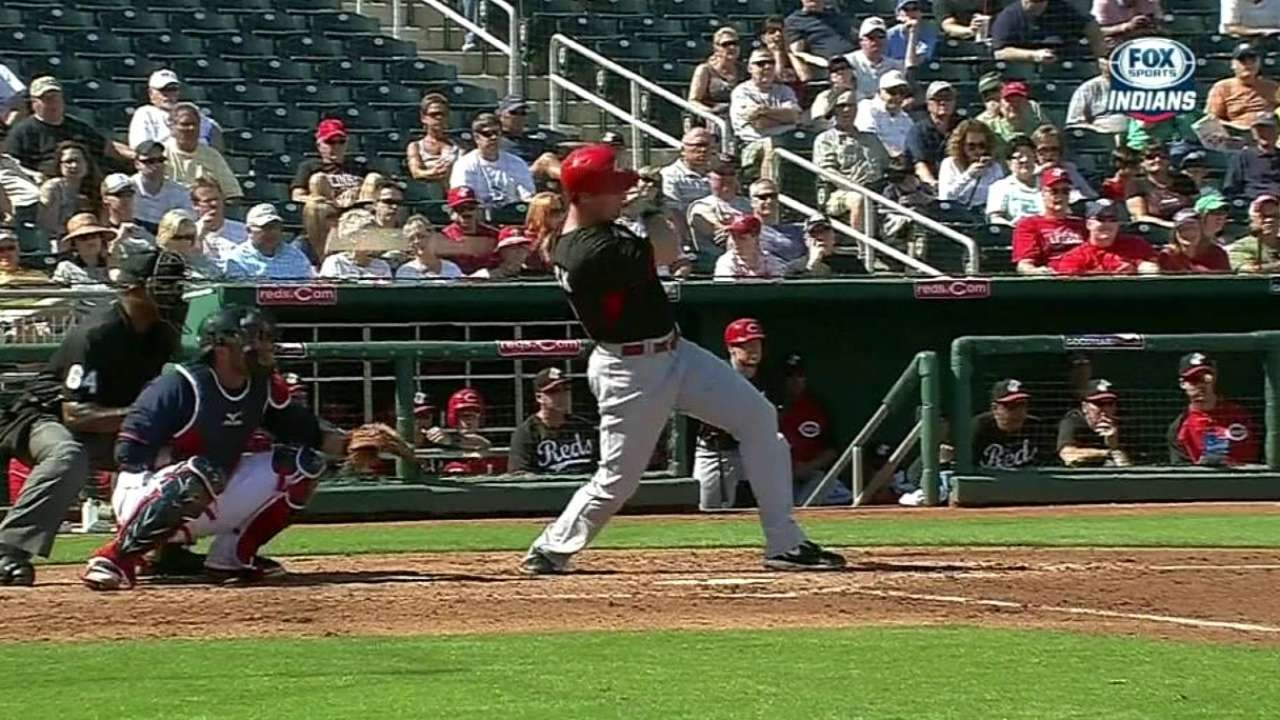 Ludwick says shoulder problems are in past