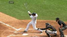 Jeter goes 0-for-2 as Yankees fall to Pirates