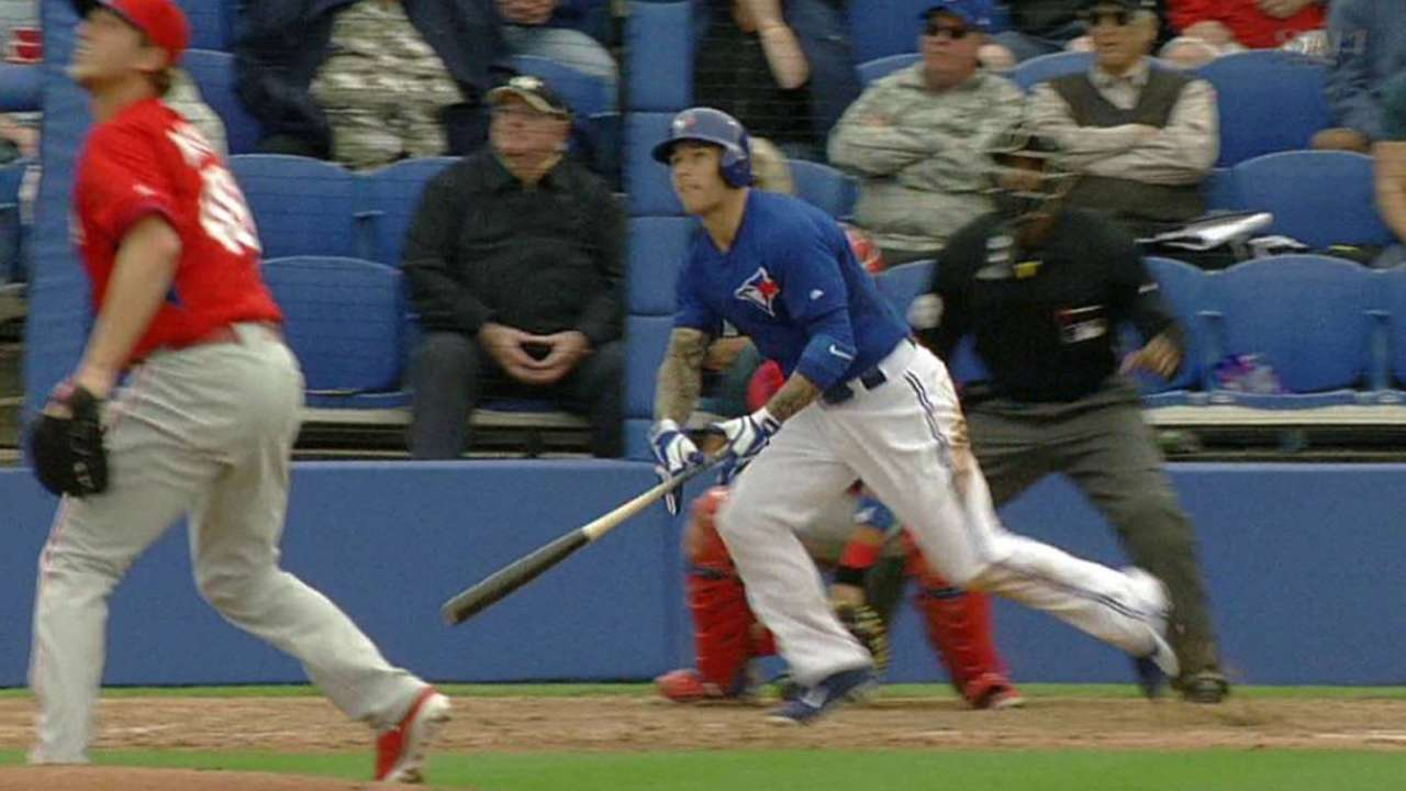Lawrie's mature approach on display this spring