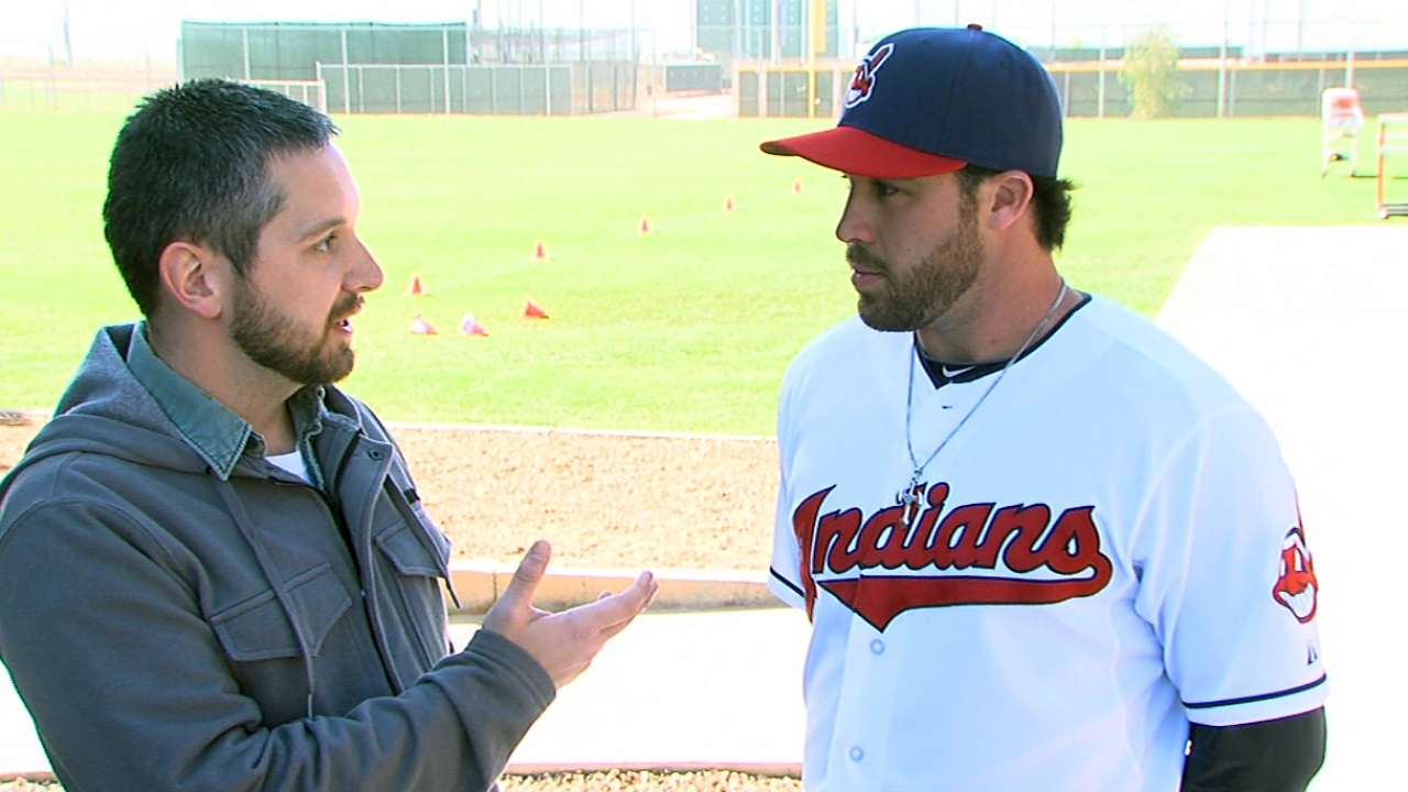 Kipnis not satisfied with his or club's success
