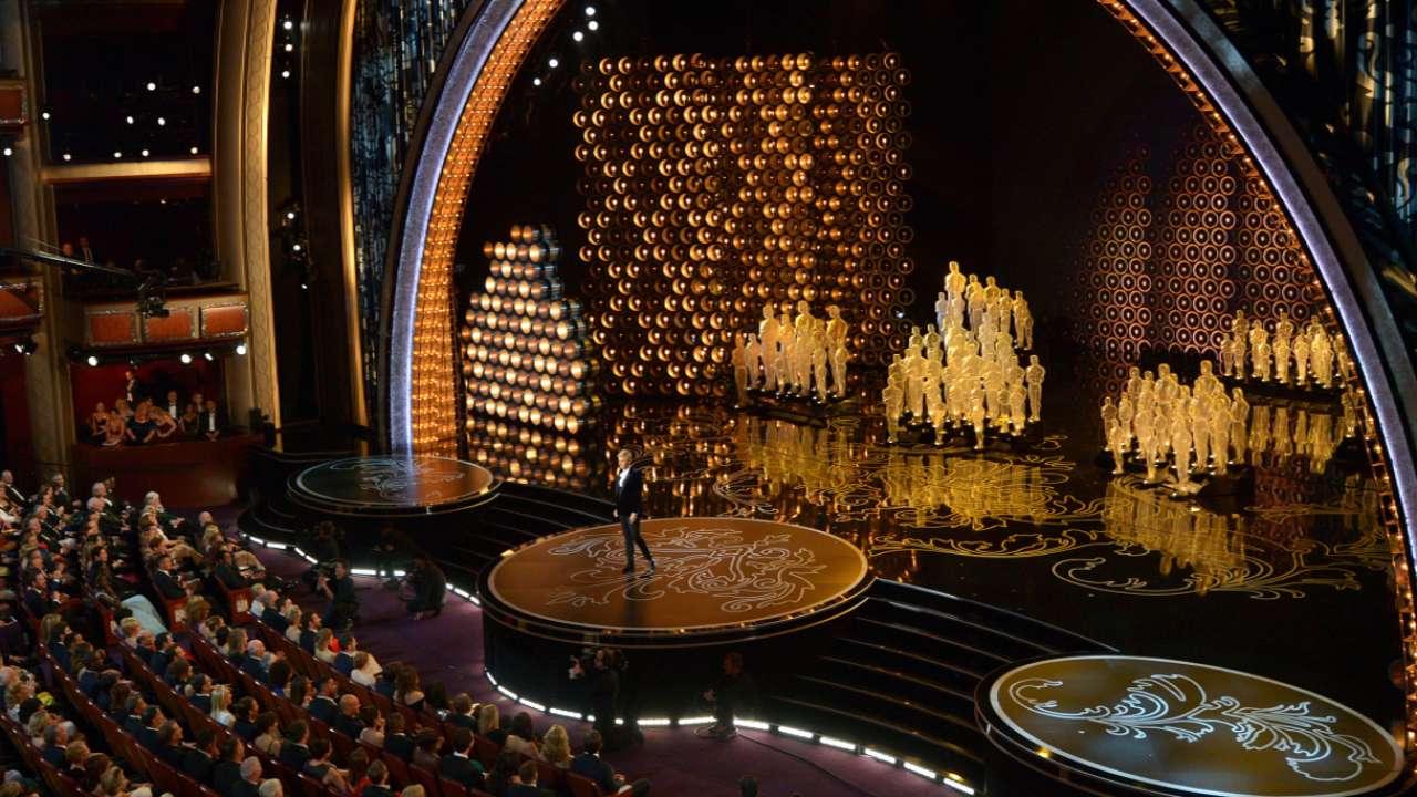 Film buff Axford produces perfect Oscar scorecard