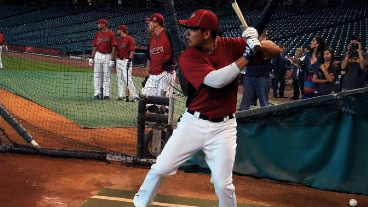 Prospect Ruiz leads Lancaster to California League title