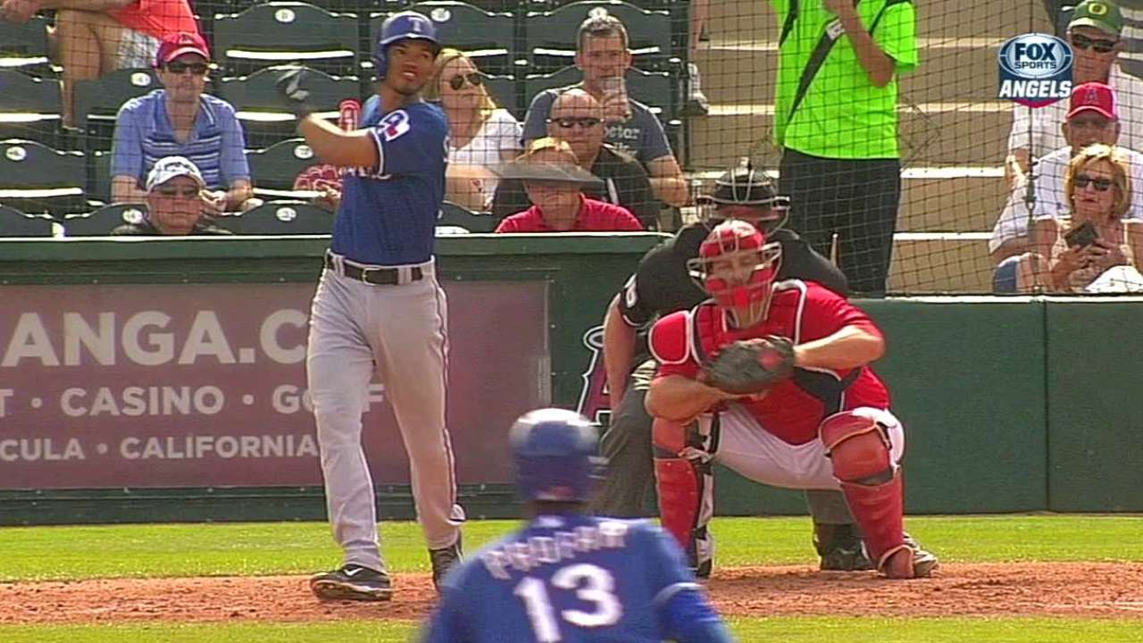Prospects Odor, Sardinas head seven cuts