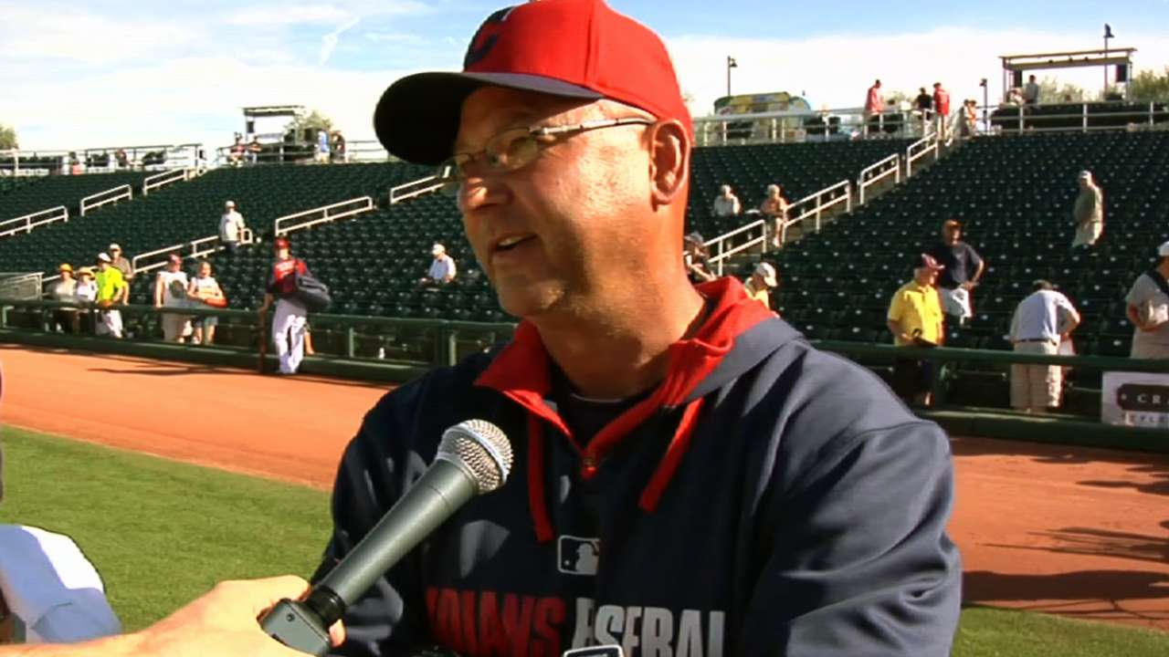 McAllister, balanced offense pace Tribe in walk-off win