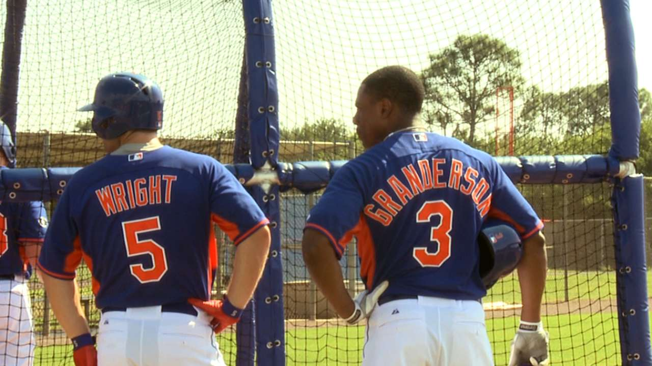 For Wright, Mets' turnaround relies on pitching