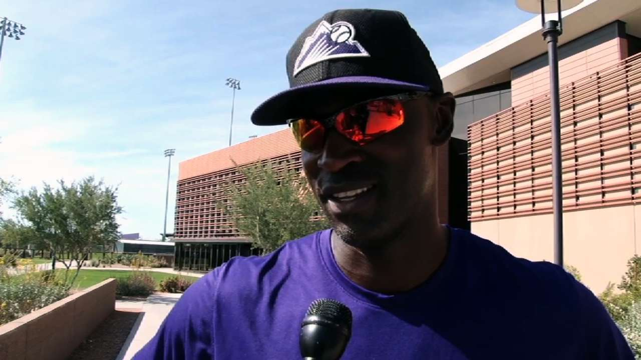 Rockies waiting to see if bullpen moves pay off