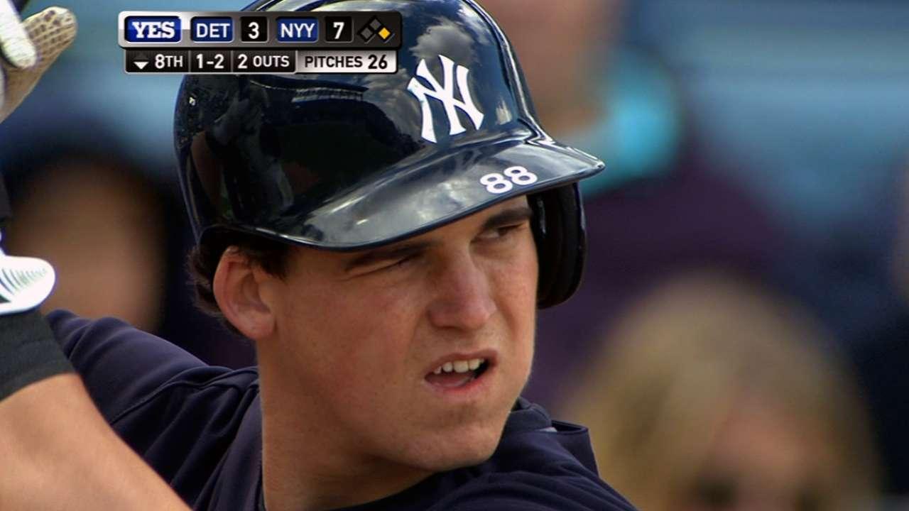 Yankees prospects lift Scottsdale in AFL opener