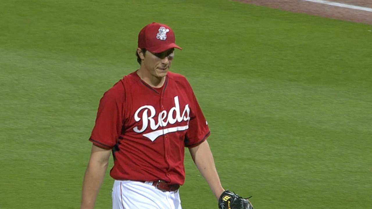 Bailey expected to pitch in Minor League game