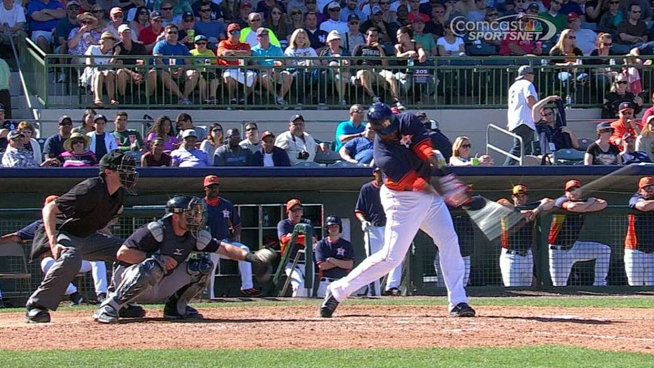 Carter working to be more selective at the dish