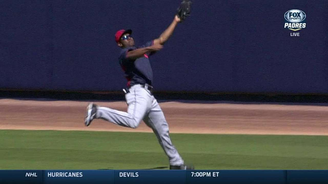 Bourn, Giambi placed on disabled list