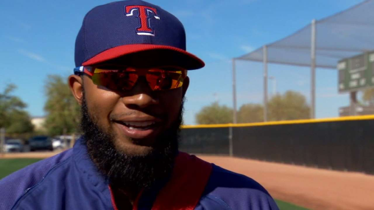 Andrus remembers AFL as a magical time