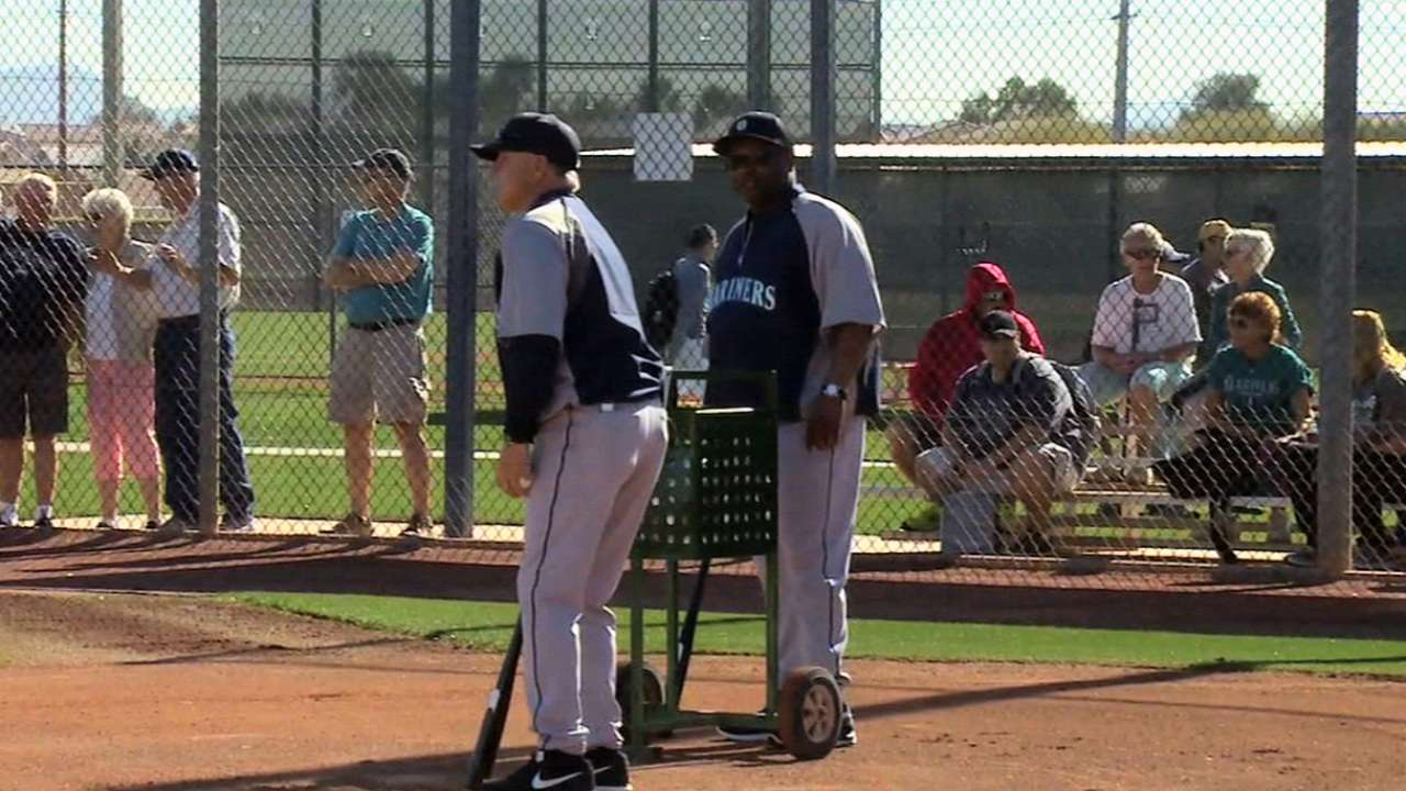 McClendon believes Mariners' youngsters are underrated