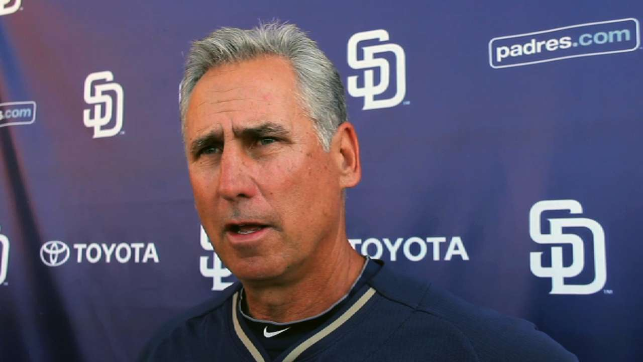 Improved pitching and better health key for Padres