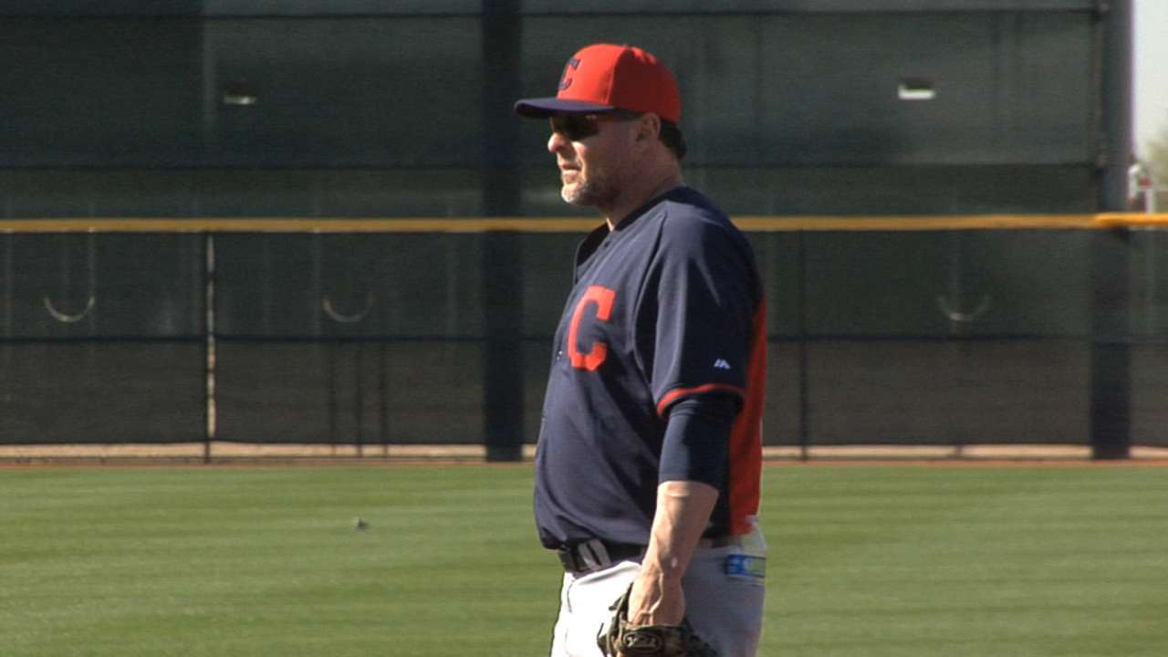 Francona: Giambi will be activated Monday