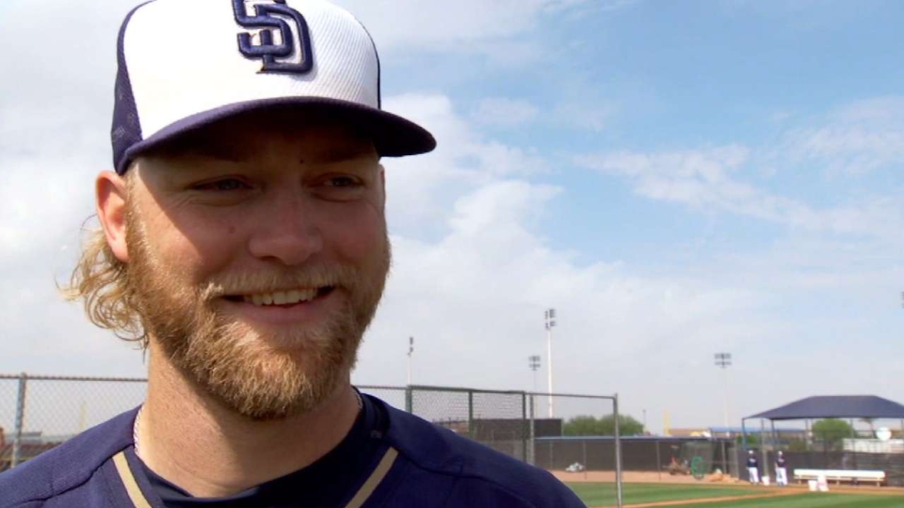 Cashner gets work in against Triple-A squad