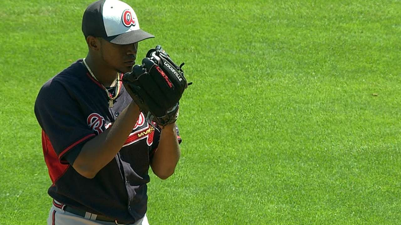 Teheran turns in strong performance against Yanks