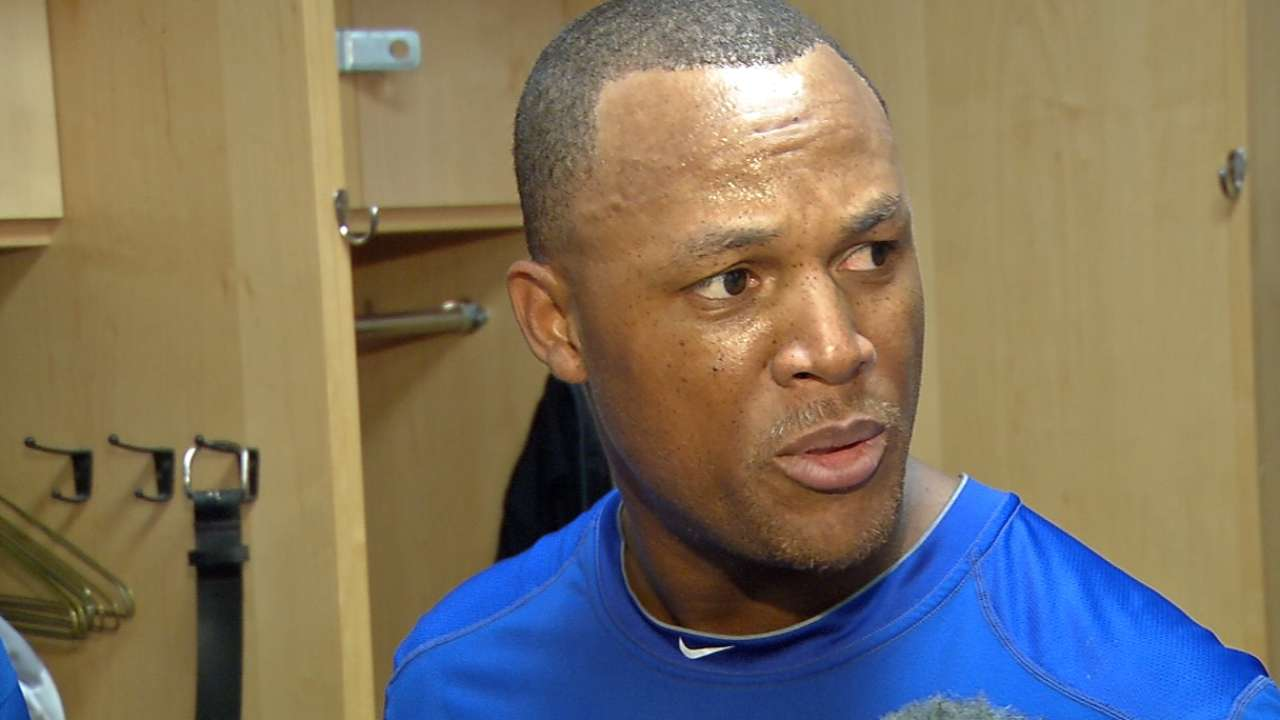 A. Beltre hoping to return to lineup this week