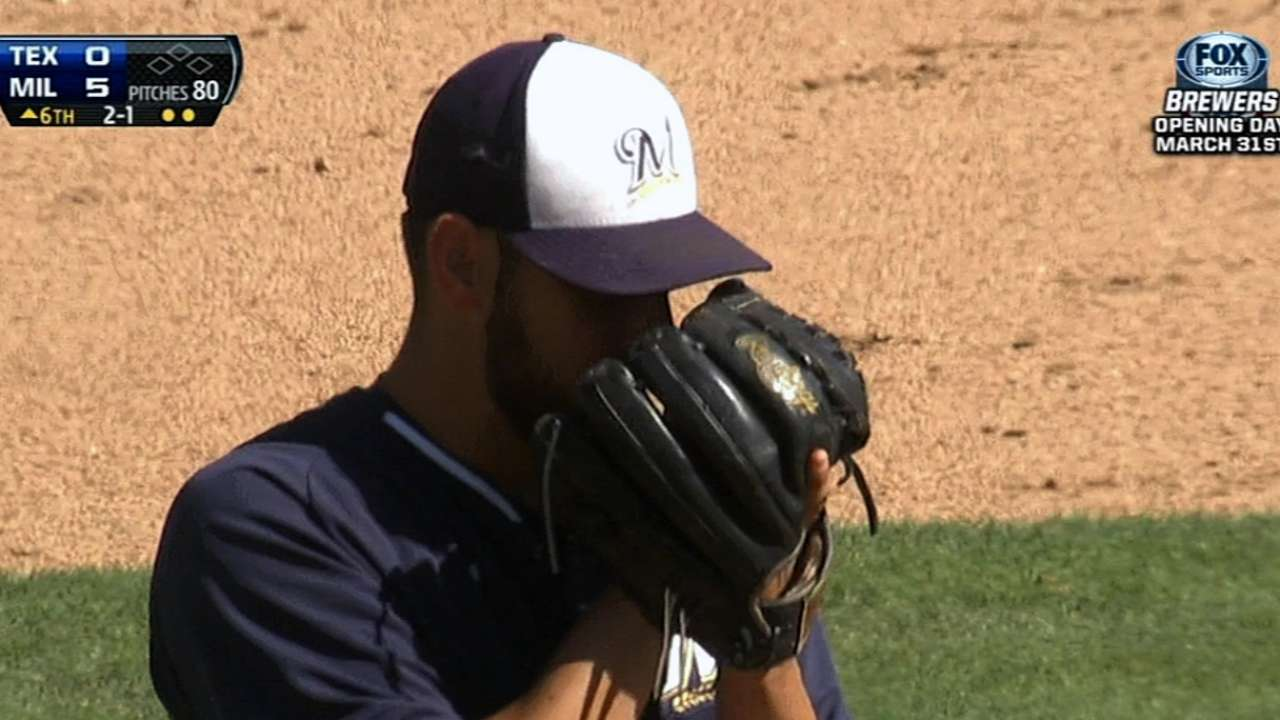 Estrada's path to prominence marked by chance