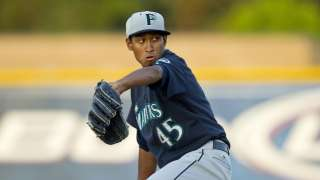 Mariners prospect Diaz impresses in Class A victory