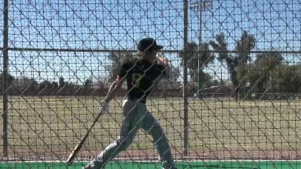 Top Prospects: D. Peterson, SD