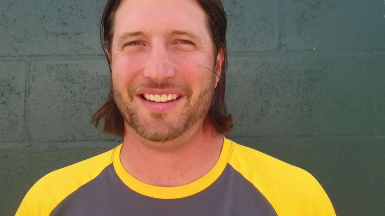 Grilli gladly becomes involved in K Cancer initiative