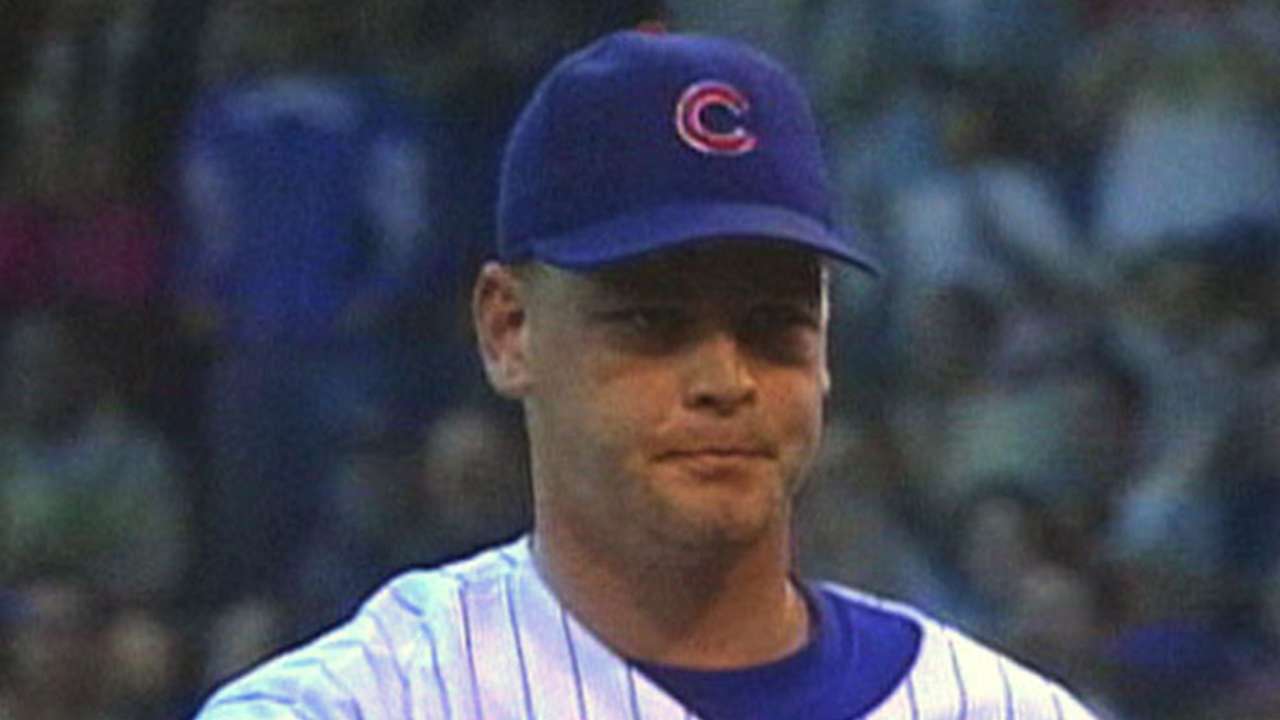 Cubs have had shining moments through Draft