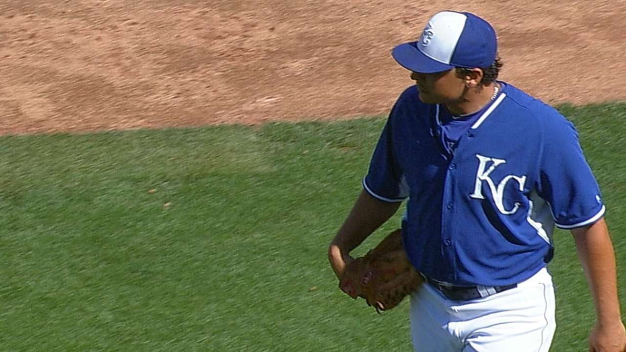 Vargas' impressive spring continues with sharp start