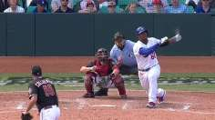Drama Down Under: Dodgers hold on in Australia