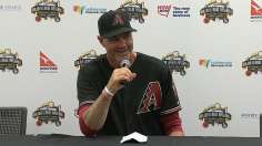 Giants, D-backs ready to hit reset button