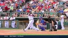 Garcia has impressive start as Braves down Mets