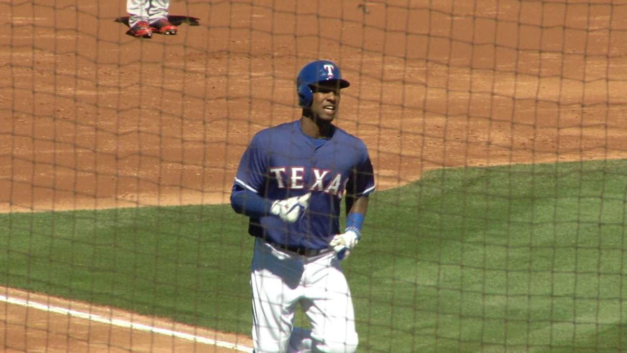 Profar out 10-12 weeks with torn shoulder muscle