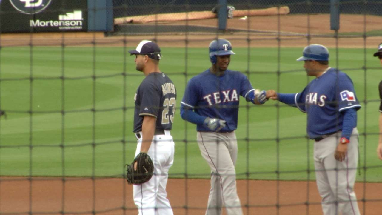 Injuries could be key factor in AL West race