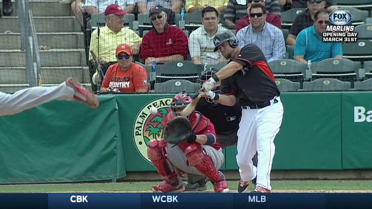 McGehee tips cap to former teammate Tanaka