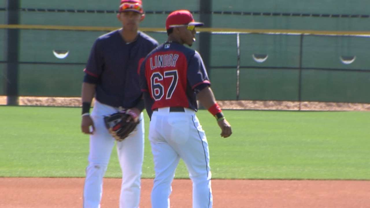 Improved farm system gives Indians bright future