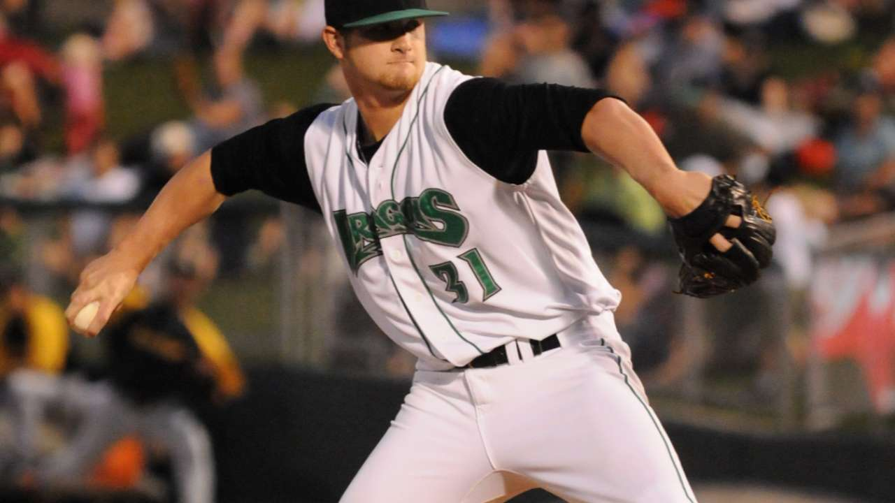 Lively extends scoreless innings streak to 24
