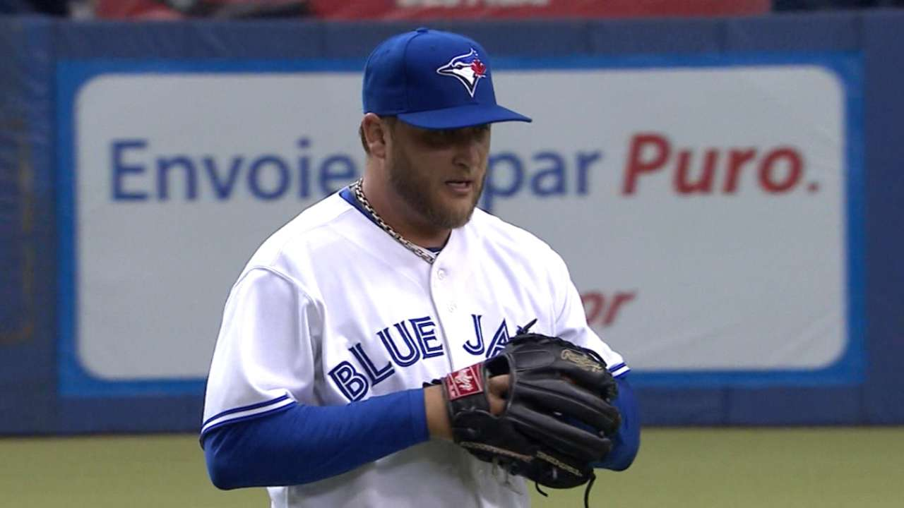 Buehrle ready for season after final tuneup