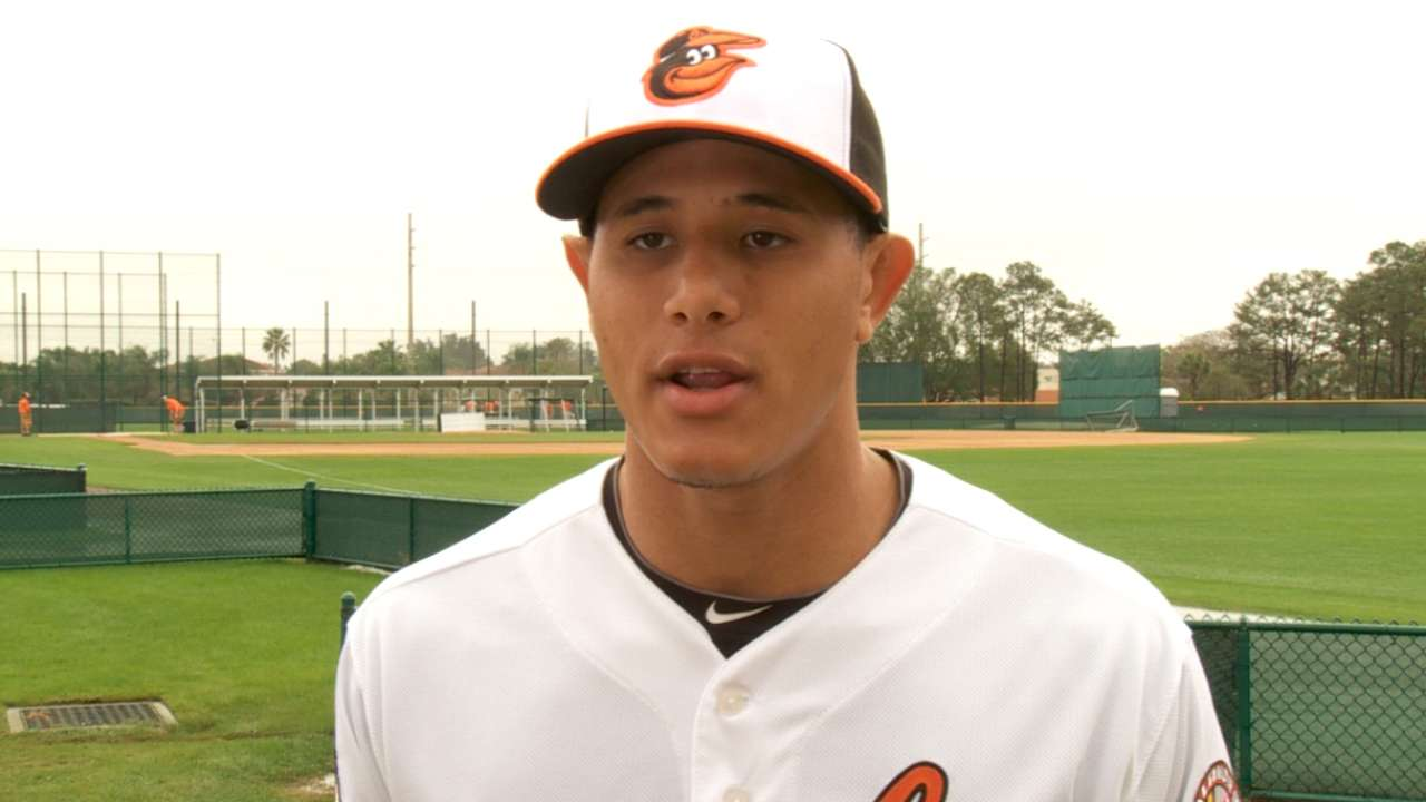 Orioles face five-day stretch of day games on road