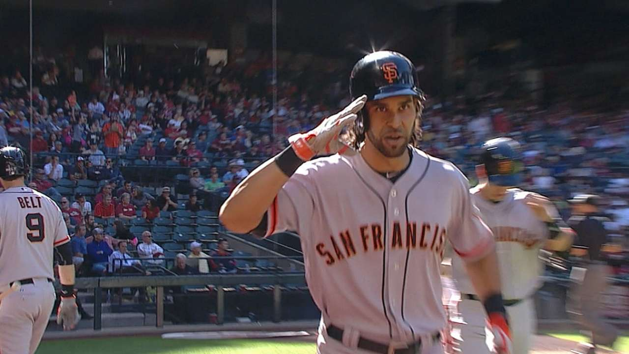 Pagan excels at coming through in late innings