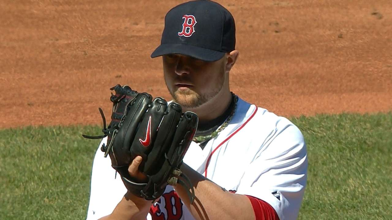 Lack of support sends Lester to another tough loss