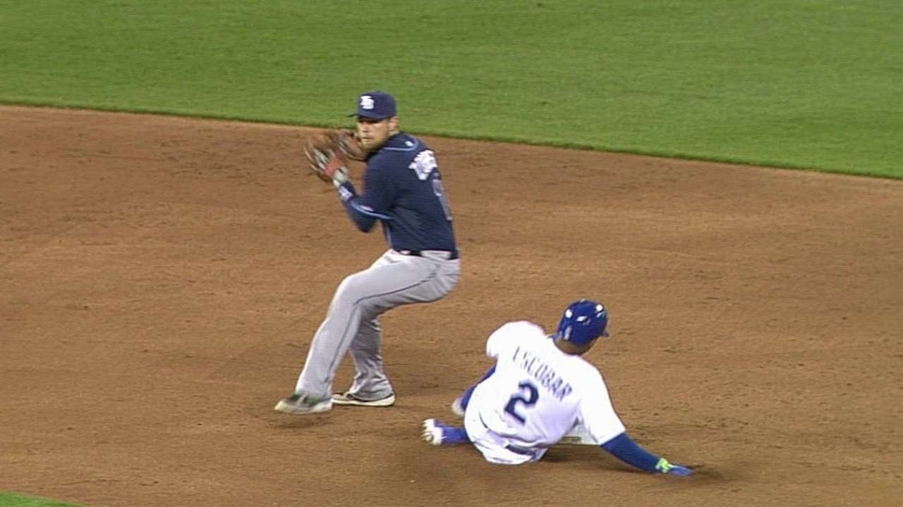 Call at second confirmed after Maddon challenge