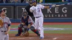 Melky homers in fourth straight game to lift Buehrle