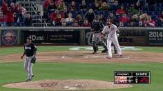Werth's grand slam caps wild victory