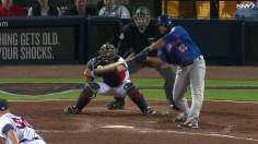 Mets ride top of lineup to win in series finale