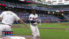 Group effort: Braves secure series vs. Nats