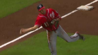 Zimmerman set for second X-ray on thumb