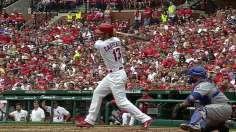 Carpenter drives in three to lift Cardinals over Cubs