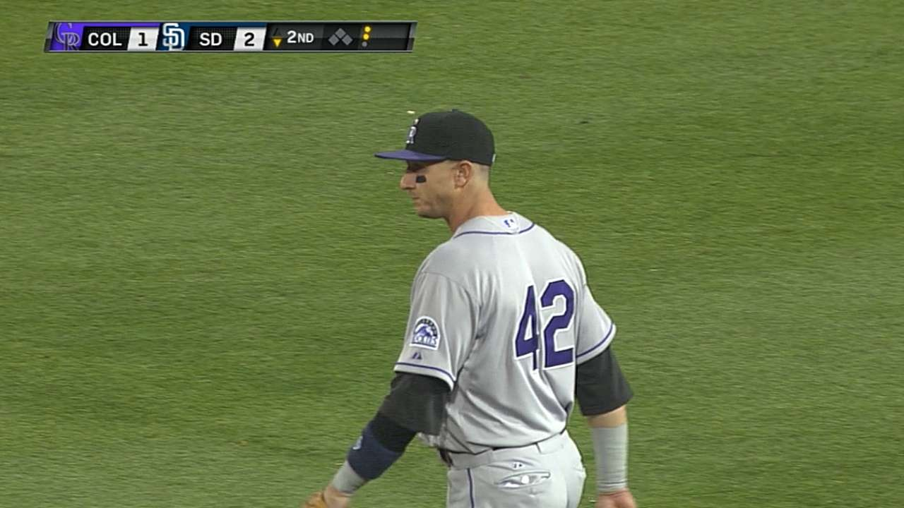 Tulo's stellar defense invaluable for Rockies