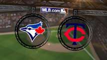 4/15/14: Blue Jays overcome early deficit in win