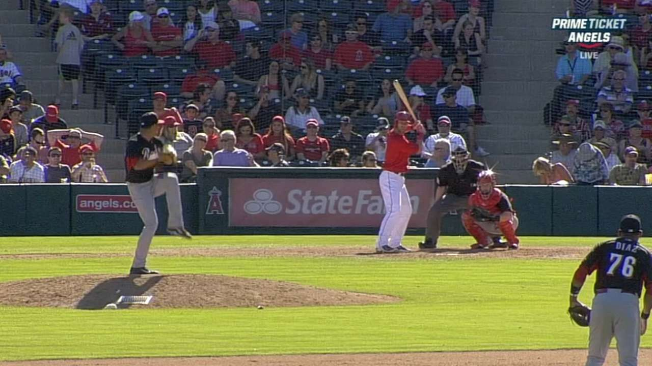 Healthy Stephenson, Lorenzen flourish at Double-A