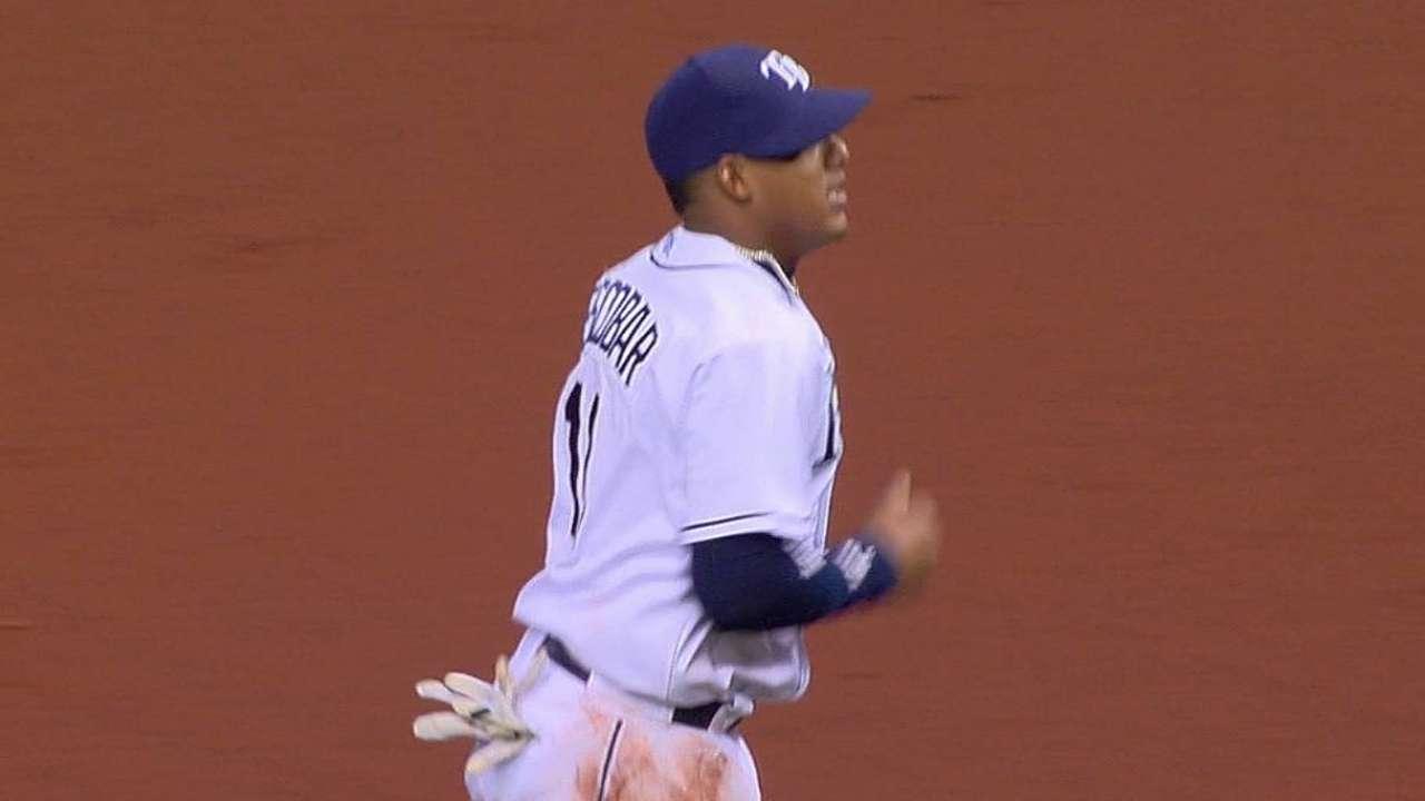 David Price falló en derrota de Rays ante los Yankees